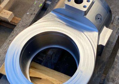 Manufacturing - Hitachi 3600 eye