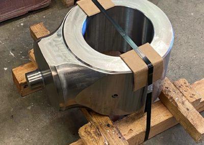 Manufacturing - Hitachi Rod eye