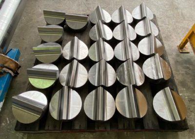 Pins - Manufacturing